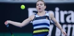 US Open: Halep avansează în turul secund după trei ani