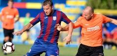 Cupa României: Steaua și Rapid avansează în faza a 4-a a competiției