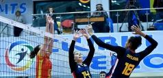 CE: Tricolorele pierd contra Azerbaijanului, dar se califică în optimi