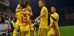 """Cosmin Contra a convocat 24 de jucători pentru """"dubla"""" cu Spania și Malta"""