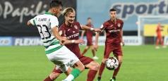 Europa League: Grupă de foc pentru CFR Cluj