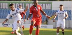 Liga 1: Academica revine pe tabelă și pleacă cu punct de la Botoșani