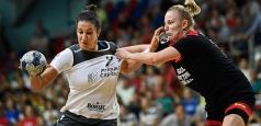 LNHF: HC Zalău învinge CSM București în primul derby al sezonului