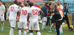 Liga 1: Deja-vu la Târgu Mureș