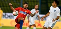 Liga 1: FCSB pune capăt seriei negative