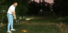 Prima competiție de Night Golf din România, organizată de Academia Demis Papillon