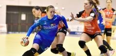 Cupa EHF: HC Dobrogea Sud și SCM Craiova avansează în turul 2 preliminar