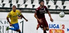 Cupa României: Rapid, Petrolul și U Cluj avansează în șaisprezecimi