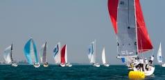 Campionatul Național Alpha Bank Offshore începe vineri la Marina Eforie
