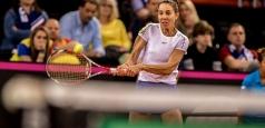 WTA Hiroshima: Buzărnescu revine în top 100