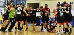 LNHM: Dinamo învinge în derby-ul din Ștefan cel Mare