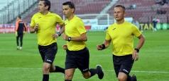 Ovidiu Hațegan arbitrează Barcelona – Dortmund, din Liga Campionilor