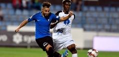 Liga 1: Cinci goluri într-un meci de cinci stele la Ovidiu