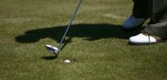 """A unsprezecea ediție a Cupei Academiei de Golf """"Demis Papillon"""" a fost câștigată de Iustina Pavel"""