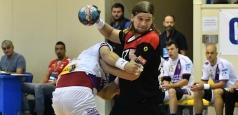 EHF CL: Dinamo învinge IFK Kristianstad în primul meci pe teren propriu