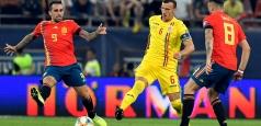 România pe locul 31 în clasamentul FIFA