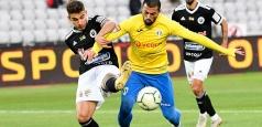 """Liga 2: """"Găzarii"""", atomizați după pauză la Cluj"""