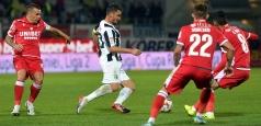 Liga 1: Astra întoarce rezultatul de la pauză și învinge Dinamo