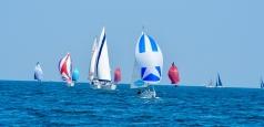 Campionatul Național Offshore Alpha Bank își va decide câștigătorii în acest weekend