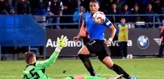 Liga 1: În inferioritate, Viitorul răstoarnă tabela pe final de meci