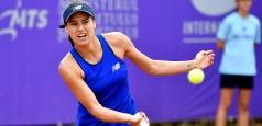 WTA Tașkent: Cîrstea, la un pas de finală