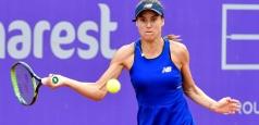 WTA Tashkent: Sorana Cîrstea va juca finala
