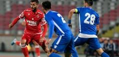 Liga 1: Dinamo câștigă în inferioritate un meci complicat