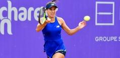 WTA Tașkent: Cîrstea pierde în ultimul act