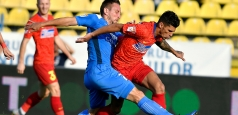 Liga 1: Tripleta Tănase-Coman-Moruțan aduce victoria pentru FCSB