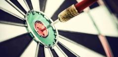 Campionatul Mondial de Darts din România, evenimentul unic în Europa de Est
