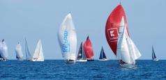 SetSail, Incognito și Odessos 25 – câștigătorii Campionatului Național Offshore Alpha Bank 2019