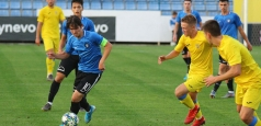 Youth League: FC Viitorul U19 - NK Domžale U19 0-0
