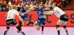 """EHF Champions League: Start lansat pentru SCM Rm Vâlcea. Festival în sala """"Traian"""""""