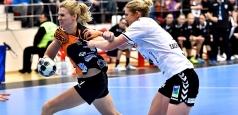 """EHF Champions League: Debut pozitiv pentru """"tigroaice"""""""