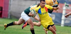 Un nou stagiu cu două meciuri de pregătire pentru România U18