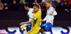 Preliminarii EURO 2020: Insulele Feroe - România 0-3