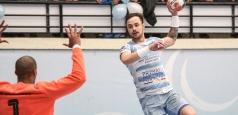 Cupa EHF: Dobrogea Sud pierde calificarea în ultima secundă
