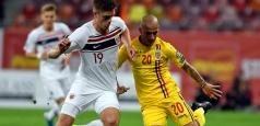 EURO 2020: Remiza copiilor. Finale cu Suedia și Spania