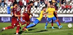 Liga 2: Rapid se impune în derby-ul de tradiție cu Petrolul