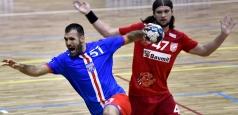 LNHM: Steaua întrerupe seria pozitivă a campioanei