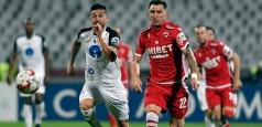 Liga 1: Dinamo urcă pe loc de play-off