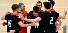 DA1M: Dinamo se impune la limită cu Unirea Dej
