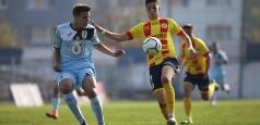 Liga 2: Nouă goluri pe Bega. UTA câștigă derby-ul. Clujenii nu opresc liderul