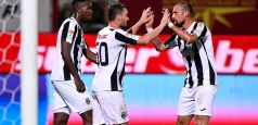 Liga 1: Budescu, decisiv pentru victoria Astrei la Sf. Gheorghe