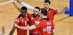 Arcada Galați câștigă Supercupa României