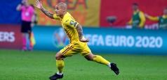 România a urcat două poziții în clasamentul FIFA