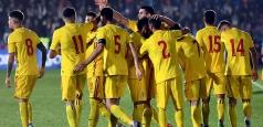 """Șase stranieri U21 pe lista preliminară pentru """"dubla"""" din noiembrie"""