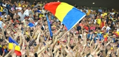 Biletele la meciul cu Suedia sunt disponibile online