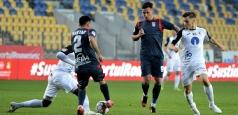 """Liga 1: Remiză după un joc animat pe """"Ilie Oană"""""""