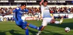 Liga 1: Fără gol la inaugurarea de la Clinceni
